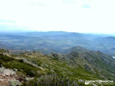 Sur Maliciosa - El Peñotillo; turismo aventura rutas senderos actividades de madrid